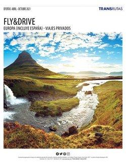 Ofertas de Viajes en el catálogo de Transrutas ( 11 días más)