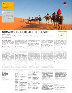 Ofertas de La Española en el catálogo de Tui Travel PLC ( 2 días publicado)