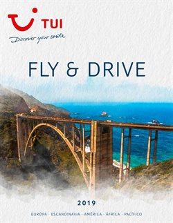 Ofertas de Tui Travel PLC  en el folleto de Madrid