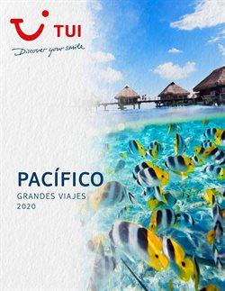 Catálogo Tui Travel PLC ( Más de un mes )