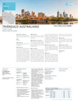 Ofertas de Pioneer en Tui Travel PLC