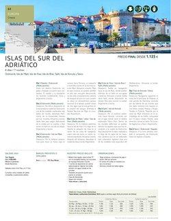 Ofertas de Pago en Tui Travel PLC