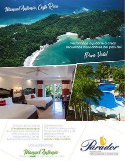 Ofertas de Spa en Tui Travel PLC