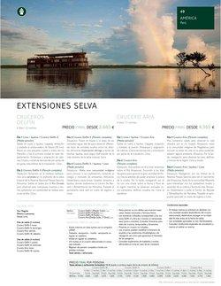 Ofertas de Pascua en Tui Travel PLC