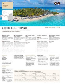 Ofertas de Viajes al Caribe en Tui Travel PLC