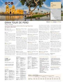 Ofertas de Costa del Sol en Tui Travel PLC
