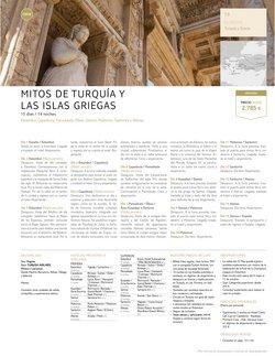 Ofertas de Elite en Tui Travel PLC