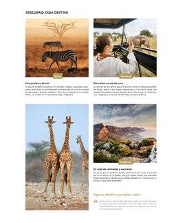 Ofertas de Viajes a Marruecos en Tui Travel PLC