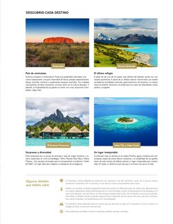 Ofertas de Vacaciones en la playa en Tui Travel PLC
