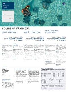 Ofertas de Bora en Tui Travel PLC