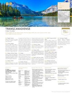 Ofertas de Vuelos en Tui Travel PLC