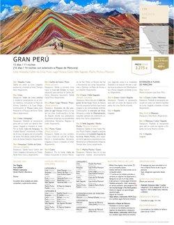 Ofertas de Pardo en Tui Travel PLC