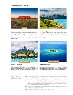 Ofertas de Viajes a islas en Tui Travel PLC