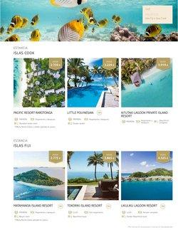 Ofertas de Standard en Tui Travel PLC