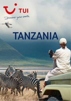Ofertas de Semana Santa en el catálogo de Tui Travel PLC ( Más de un mes)