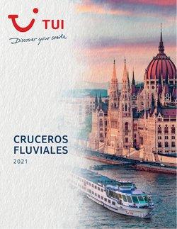Ofertas de Rebajas en el catálogo de Tui Travel PLC ( Más de un mes)
