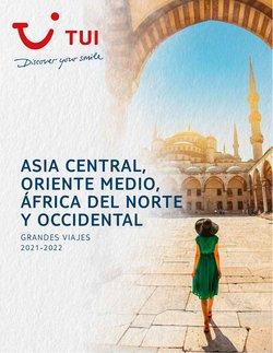 Ofertas de belén en el catálogo de Tui Travel PLC ( Más de un mes)