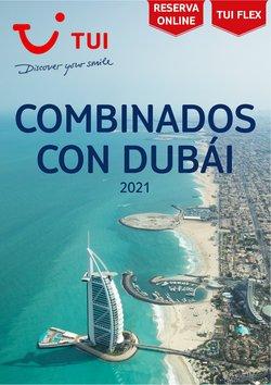 Catálogo Tui Travel PLC ( Publicado ayer)