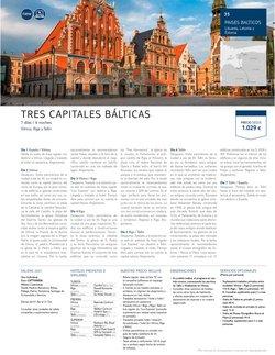 Ofertas de Shell en el catálogo de Tui Travel PLC ( Más de un mes)