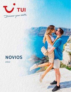 Ofertas de Viajes en el catálogo de Tui Travel PLC ( Publicado hoy)