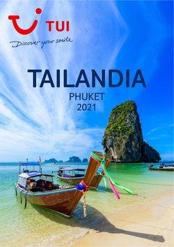Catálogo Tui Travel PLC ( Más de un mes)