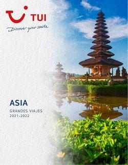 Ofertas de Tui Travel PLC en el catálogo de Tui Travel PLC ( Más de un mes)