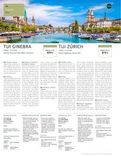 Ofertas de Montblanc en el catálogo de Tui Travel PLC ( Más de un mes)