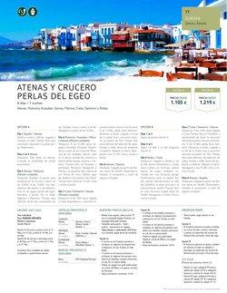 Ofertas de Hermès en el catálogo de Tui Travel PLC ( Más de un mes)