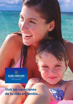 Ofertas de Viajes a Estados Unidos  en el folleto de Soltour en Madrid