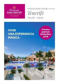 Ofertas de Soltour  en el folleto de Palma de Mallorca