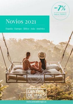Ofertas de Julià Central de Viajes en el catálogo de Julià Central de Viajes ( Más de un mes)
