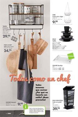 Ofertas de Textiles cocina  en el folleto de CasaShops en Castellón de la Plana