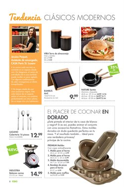 Ofertas de Sartén  en el folleto de CasaShops en Ourense