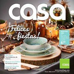 Ofertas de Hogar y muebles  en el folleto de Casa en Córdoba