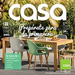 Ofertas de Casa  en el folleto de Madrid