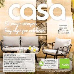 Ofertas de Hogar y muebles  en el folleto de Casa en La Orotava