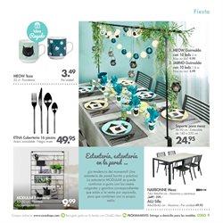 Ofertas de Mesa de comedor  en el folleto de Casa en Mairena del Aljarafe