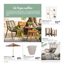 Ofertas de Portavelas  en el folleto de Casa en Alcobendas