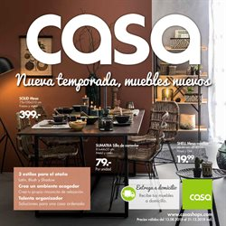 Ofertas de Casa  en el folleto de Alicante