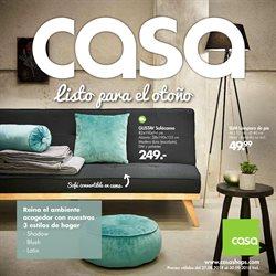 Ofertas de Sofá cama  en el folleto de Casa en Telde