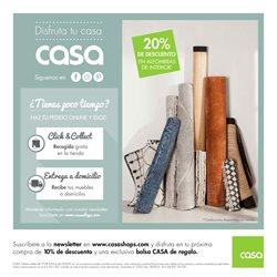 Ofertas de Alfombras  en el folleto de Casa en Córdoba
