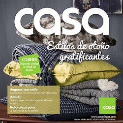 Ofertas de Casa  en el folleto de Santa Cruz de Tenerife