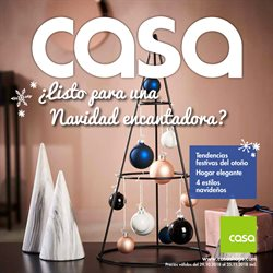 Ofertas de Casa  en el folleto de Ceuta