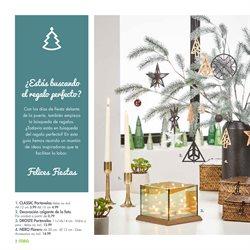 Ofertas de Florero  en el folleto de Casa en Madrid