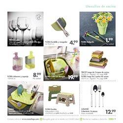 Ofertas de Bolígrafos  en el folleto de Casa en Madrid