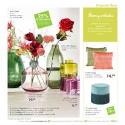Ofertas de Flores  en el folleto de Casa en Madrid