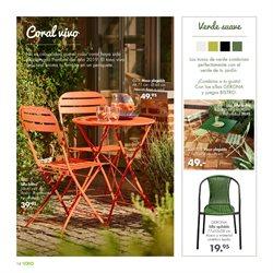 Ofertas de Mesa plegable  en el folleto de Casa en Bilbao