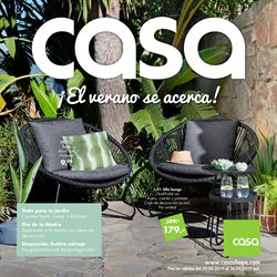 Ofertas de Casa  en el folleto de A Coruña
