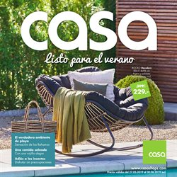 Ofertas de Hogar y muebles  en el folleto de Casa en Segovia