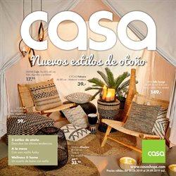 Ofertas de Casa  en el folleto de Orihuela